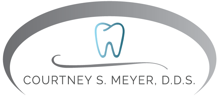 Courtney S Meyer DDS